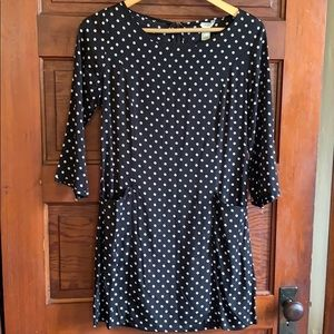 Sweet Forever 21 lightweight dress with pockets